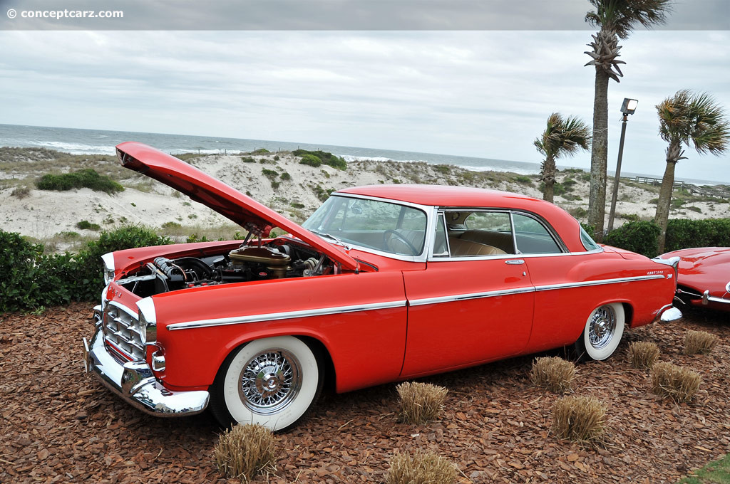 1955 Chrysler 300 hemi