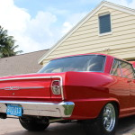 A BBC '63 Chevy II is Today's Cool Car Find
