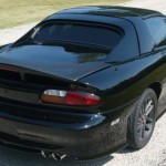 This 4th Gen Lingenfelter Z-28 is Up for Grabs