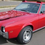 Very Rare 1 of 22 Special Edition AMX Could Be Yours