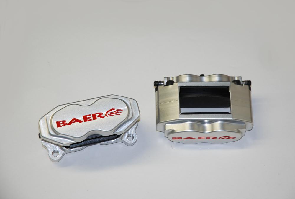 Baer calipers,Baer Brakes, Disc Brakes, Drag Racing Brakes,Upgrading brakes, street brakes conversion, drilled rotors, slotted rotors