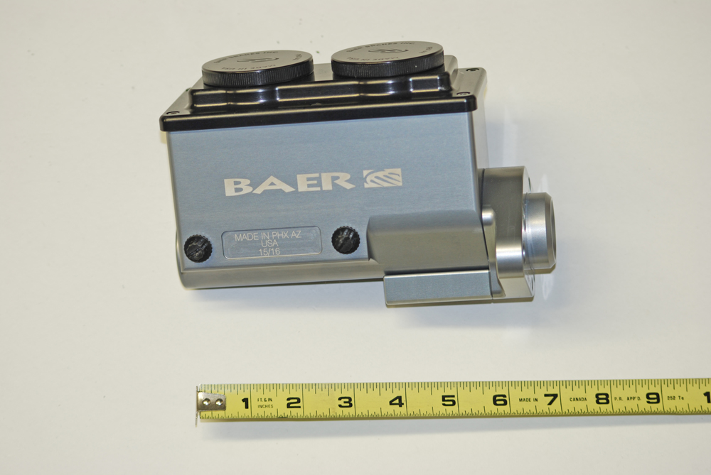 Baer's billet Remaster master cylinder,Baer Brakes, Disc Brakes, Drag Racing Brakes,Upgrading brakes, street brakes conversion, drilled rotors, slotted rotors