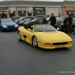 Bergen County Cars and Caffe