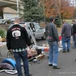 Down Shifters Motor Club Fall Swap Meet