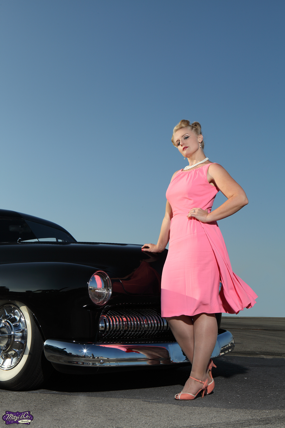 Pinup of the Week: Miss Emilie