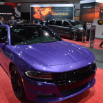 Big Day for European Manufacturers at the L.A Auto Show