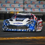 HSR Classic 24 Hours of Daytona Action