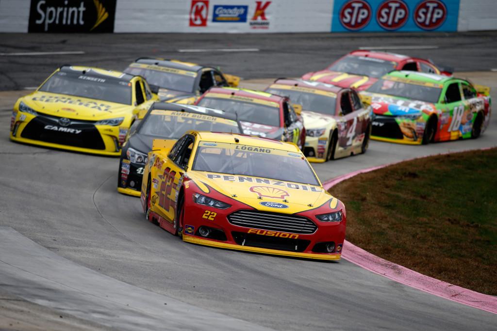 NASCAR_Martinsville_2015