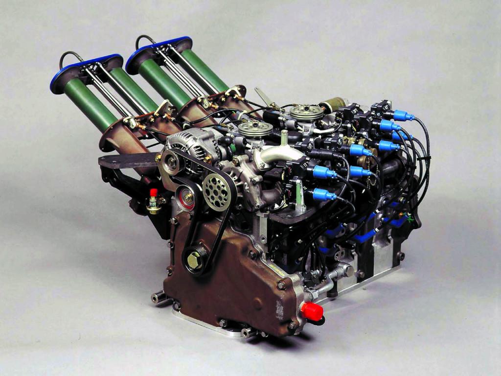 Mazda R26B