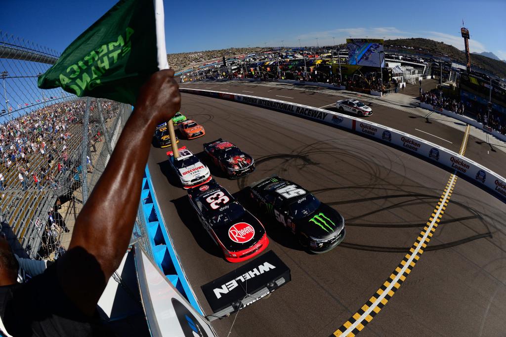 NASCAR Xfinity Series Phoenix