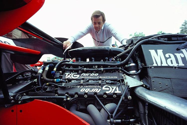Porsche Tag Turbo