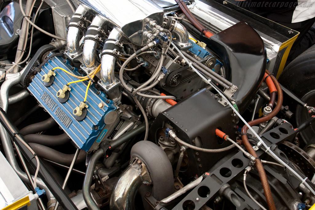 Renault EF1