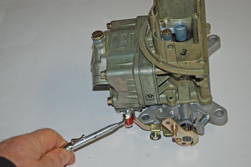 accelerator pumps