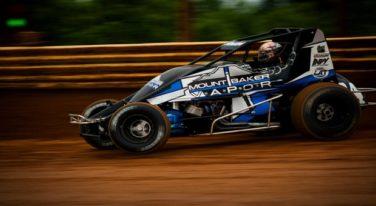 Behind the Wheel: Landon Simon