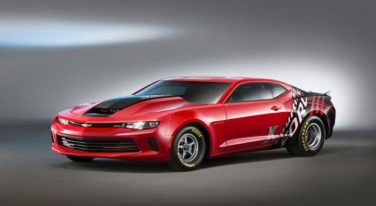Chevrolet Debuts New Concept Vehicles