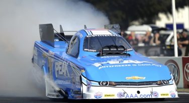 The NHRA Comeback Looks Promising, But Will It Be?