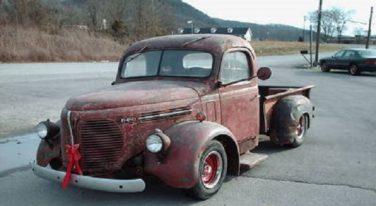 1946 REO Speedwagon