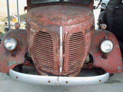 1946 Rat Rod REO Speedwagon – RacingJunk News