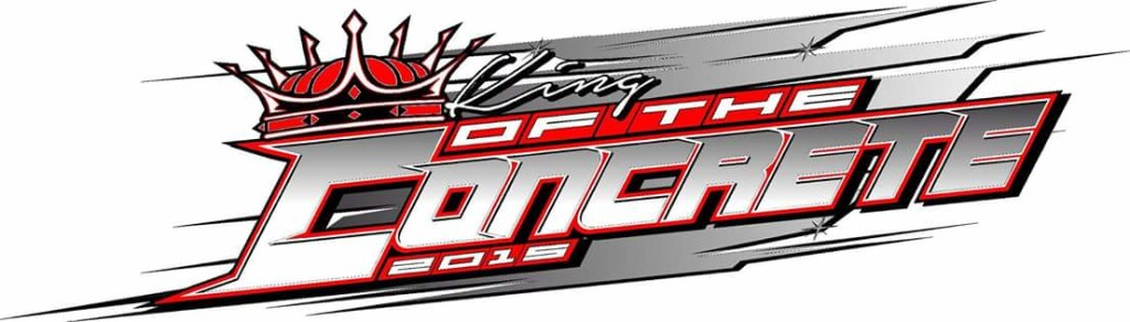 King of Concrete Logo