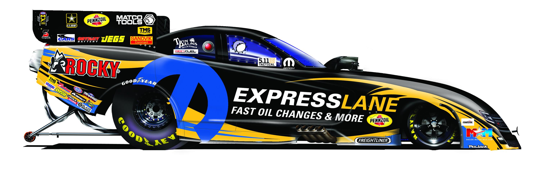 Don Schumacher Racing Extends Mopar Relationship for 2016 ...
