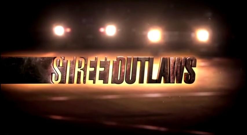Street-Outlaws, NHRA