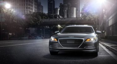 Hyundai Motor Company to Launch New Luxury Brand