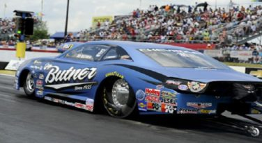 Bo Butner Gearing Up for Full-Time Pro Stock Campaign in 2016