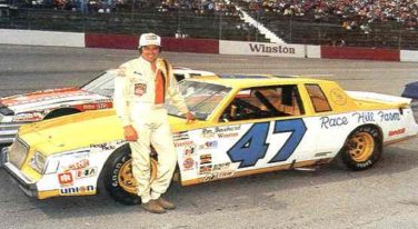Former NASCAR Winner Ron Bouchard Passes Away (1948 - 2015)