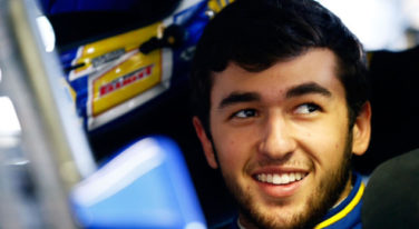Let Chase Elliot Develop at His Own Pace