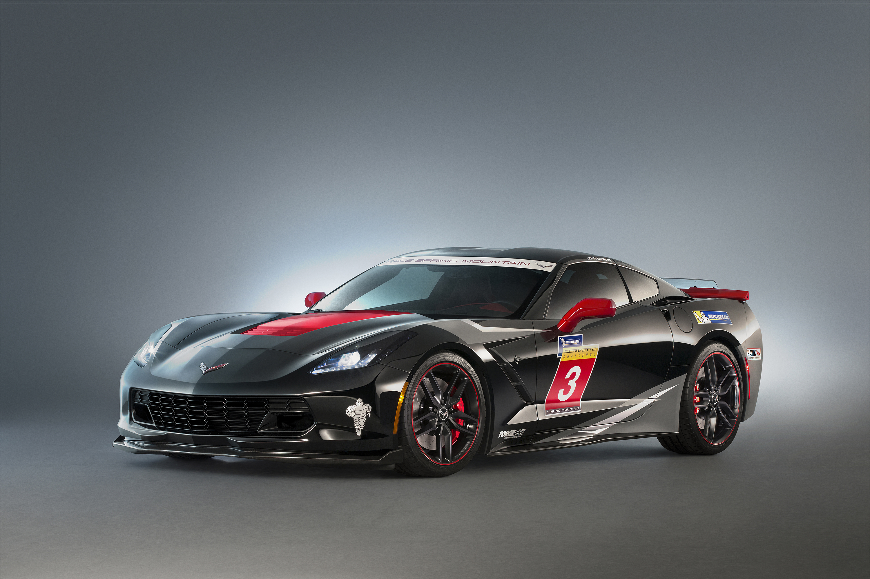 Corvette Z06 Stingray Track Car & Performance Parts – RacingJunk News
