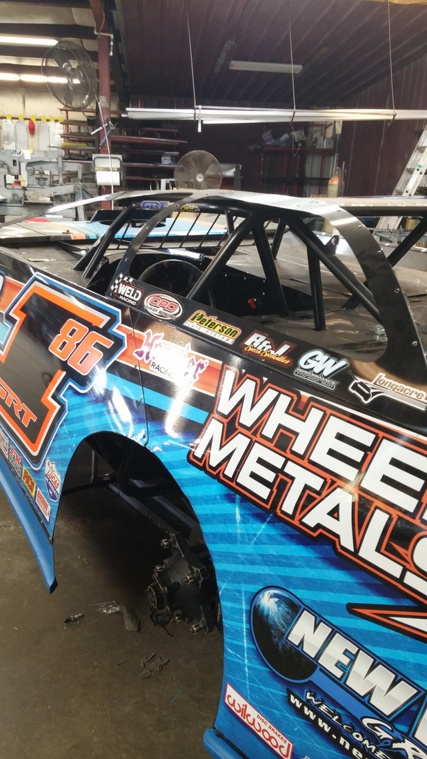How Engineering Is Changing the Late Model Chassis Landscape ...