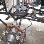late model chassis engineering