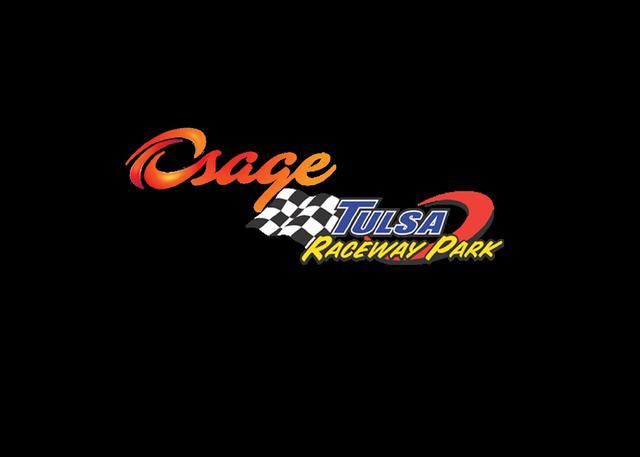 Osage Tulsa Raceway Park