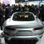 The NAIAS Kicks off Preview Day