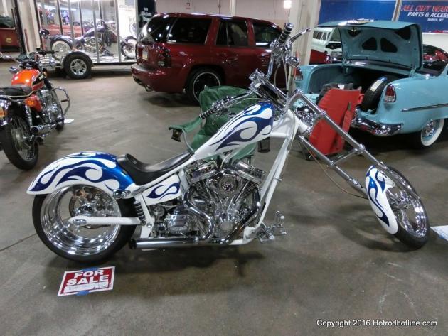 Jersey Car & Bike Show