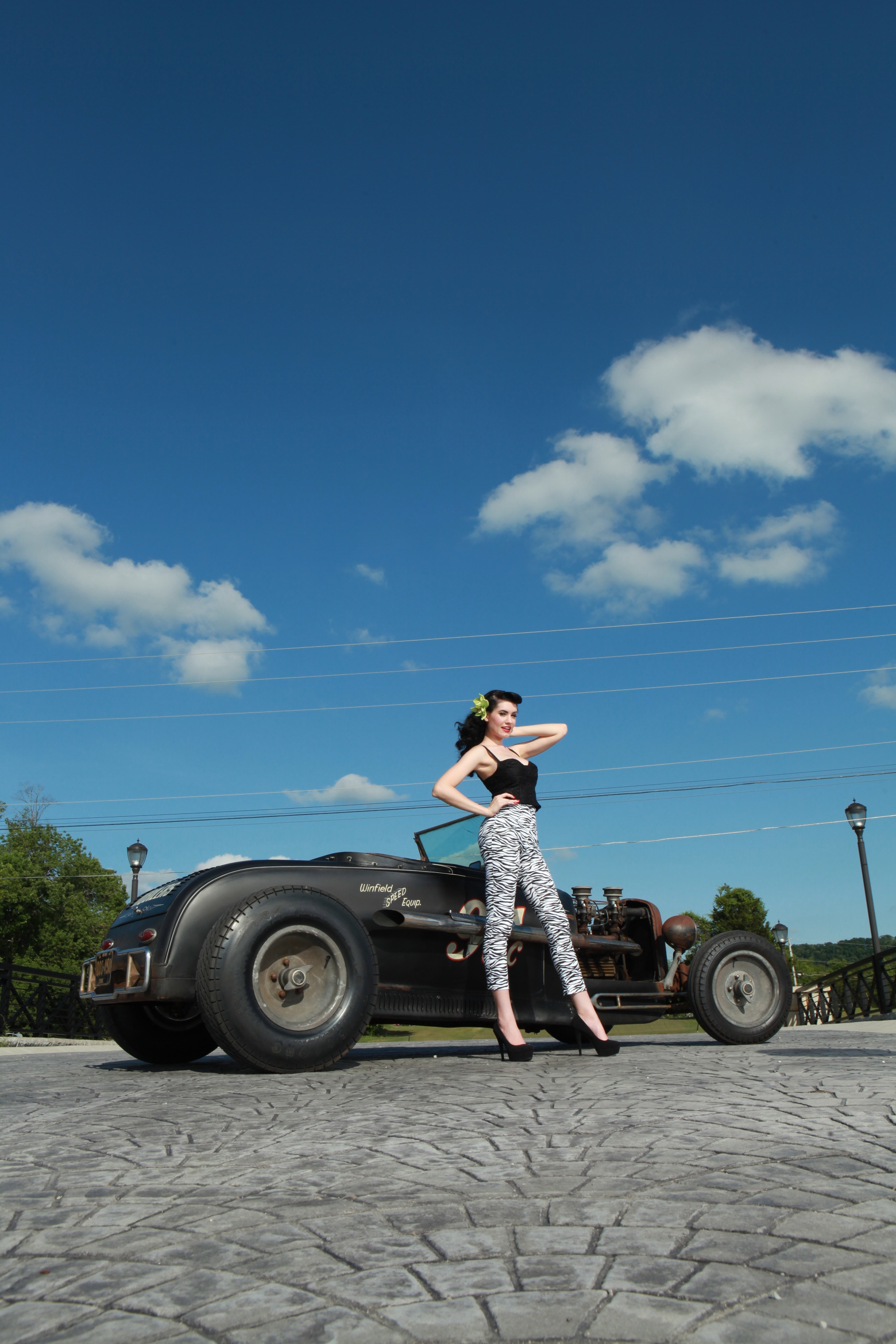 Pinup of the Week: BrittanyJean