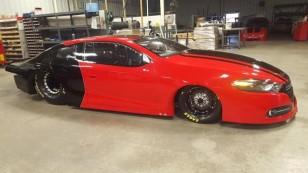 EES Pro Stock Dodge Dart Feature