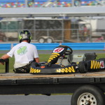 Future Racers at Daytona Kartweek '15