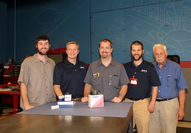 MAHLE partners with POWERNATION