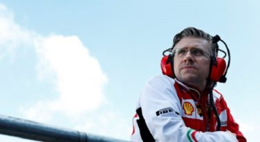 Pat Fry Joins Manor Racing Team