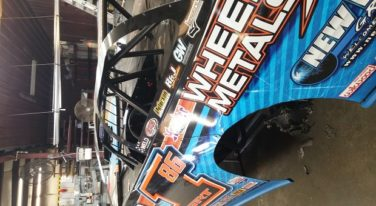 How Engineering Is Changing the Late Model Chassis Landscape