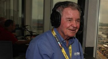 Legendary NASCAR Announcer Passes Away