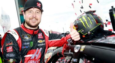 Will Kurt Busch be NASCAR's Cinderella Driver in 2016?