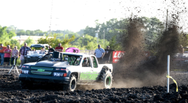 RacingJunk.com to Sponsor Mud Down in T-Town