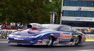The Challenges Facing the 2016 NHRA Pro Stock Class