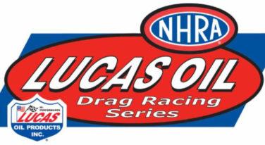 Lucas Oil Unveils New Contingency Program