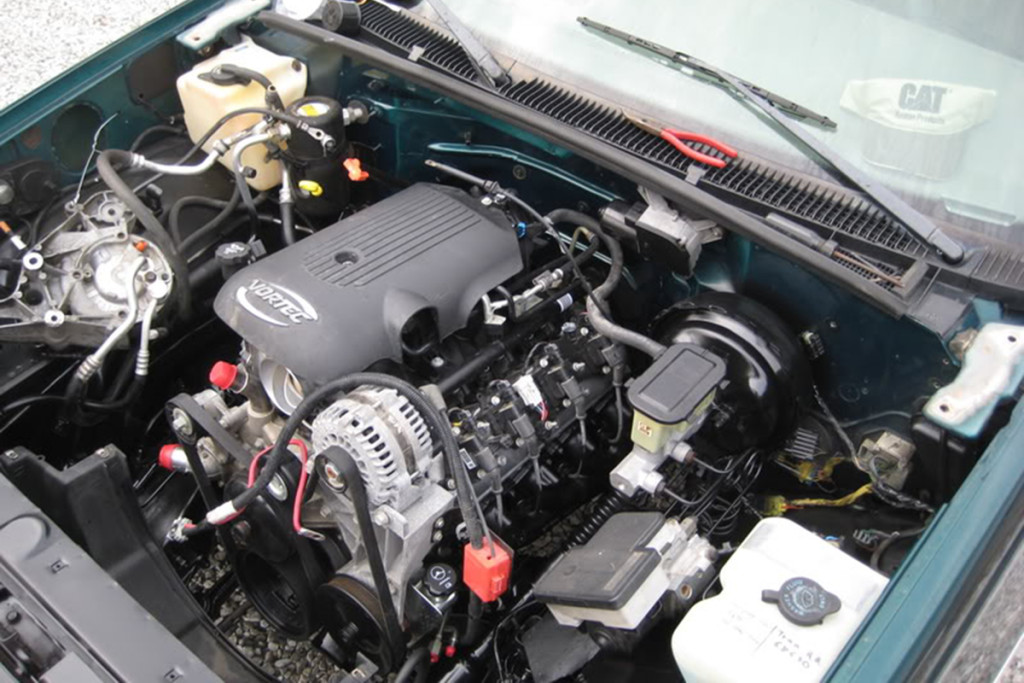 '95 Chevy C1500