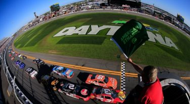 Chase Elliott Narrowly Wins NASCAR Xfinity Poweshares QQQ 300