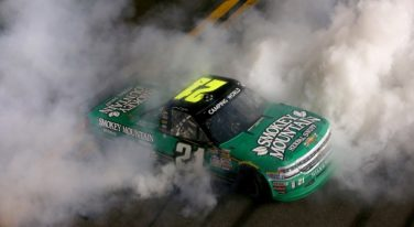 Sauter Powers His Way to NASCAR Camping World Truck NextEra Energy Resources 250 Victory