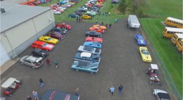 2015 ididit Car Show